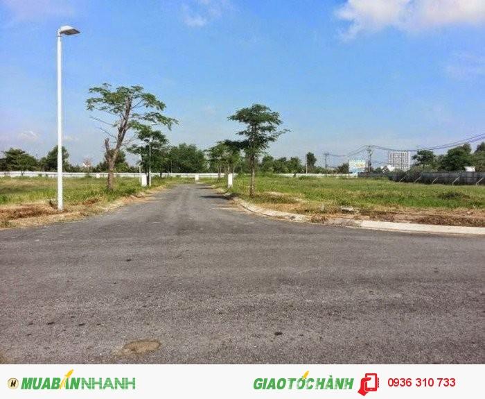 Bán đất gần sân bay Long Thành.MT Quốc Lộ 51, Giá chỉ 280 triệu/nền (100m2)