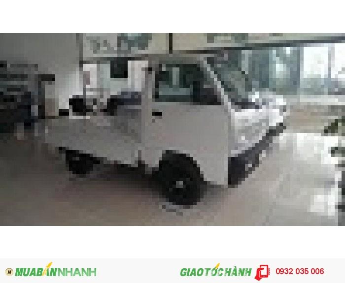 Xe tải Suzuki Super Carry Truck 645 Kg