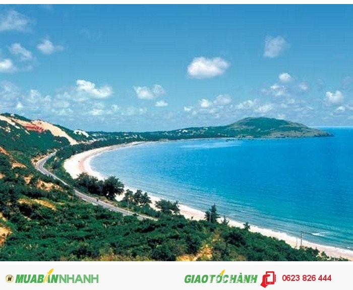 Sang nhượng gấp Resort mặt tiền Nguyễn Đình Chiểu