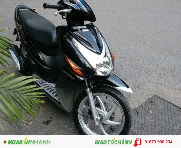 Honda Click sản xuất năm 2009
