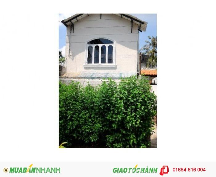 Bán nhà 100m2 mặt tiền Đường TL51,P.Thạnh Lộc, Q12