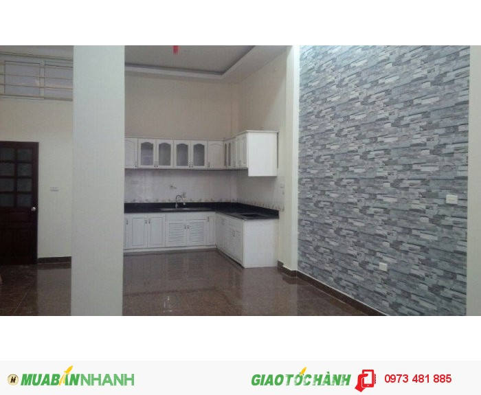 Bán nhà 4 tầng đẹp long lanh 55 m2  giá 5,5 tỷ  Dốc Ngữ Phố Đội Nhân phường Vĩnh Phúc Ba Đình