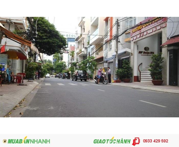 Cho thuê Nhà mặt tiền 1 trệt 2 lầu đường Ngô Bệ, Tân Bình 25 triệu/tháng .