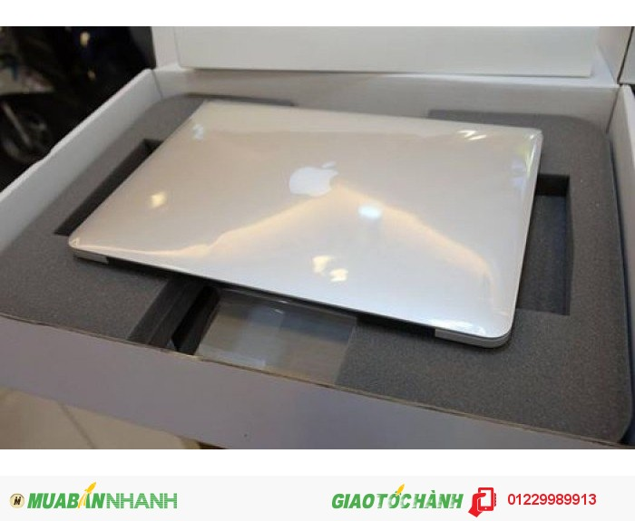 Macbook Pro MF839 | RAM: 8GB