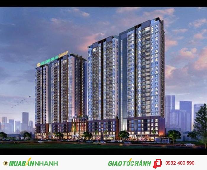 Chủ đầu tư cấn bán căn hộ 2pn giá chỉ 1ti340,chiết khấu 7% cho 100 căn đầu tiên,ngay đường nguyễn tất thành