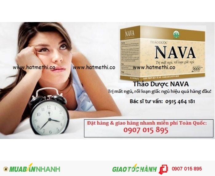 Thảo dược NAVA trị mất ngủ, rối loạn giấc ngủ hiệu quả 57383f2c2afbe_1463303980