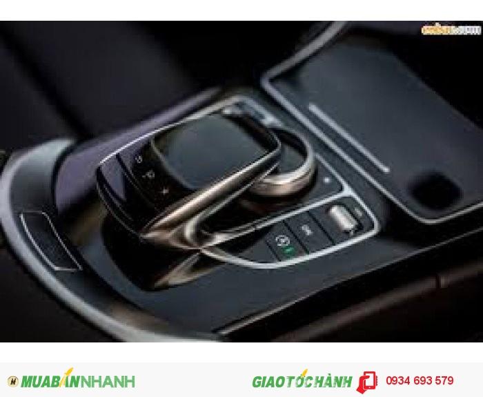Mercedes-Benz C200 sản xuất năm 2016 Số tự động Động cơ Xăng