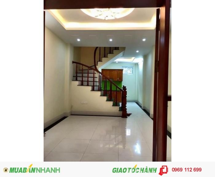 CC bán nhà ngõ 147 Triều Khúc, 37m2 nhà 4 tầng , SĐCC, gần dự án ECOGREEN Nguyễn Xiển