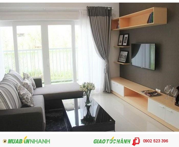 Bán căn hộ Masteri 2PN giá cực rẻ 2ty40