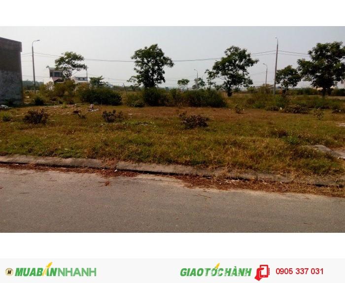 Đất lô kẹp cống Nguyễn Hàm Ninh - Khua b nam cầu Cẩm lệ