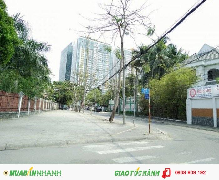 Chính thức mở bán đợt 1 khu An Phú, Thảo Điền