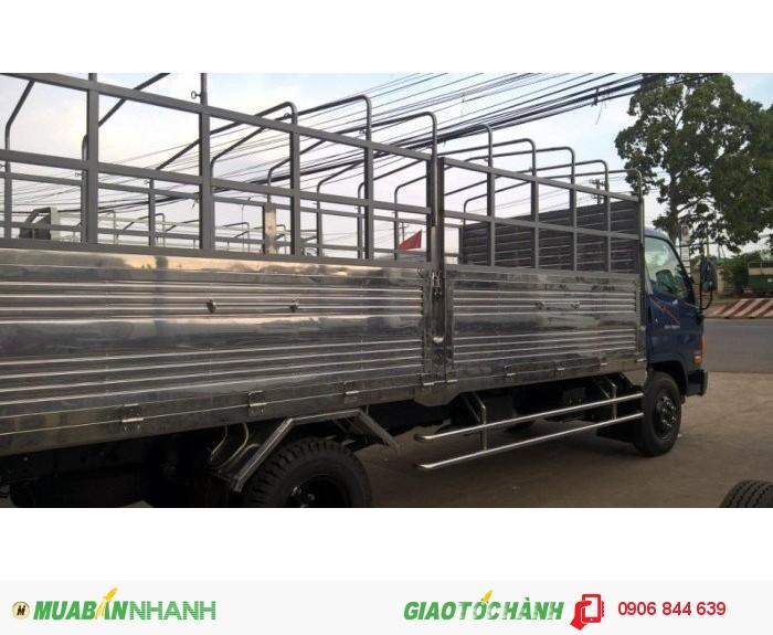 Bán xe tải Hyundai 7.1T/7T1/7.1 tấn thùng dài 5m1 mới nhất thị trường 0