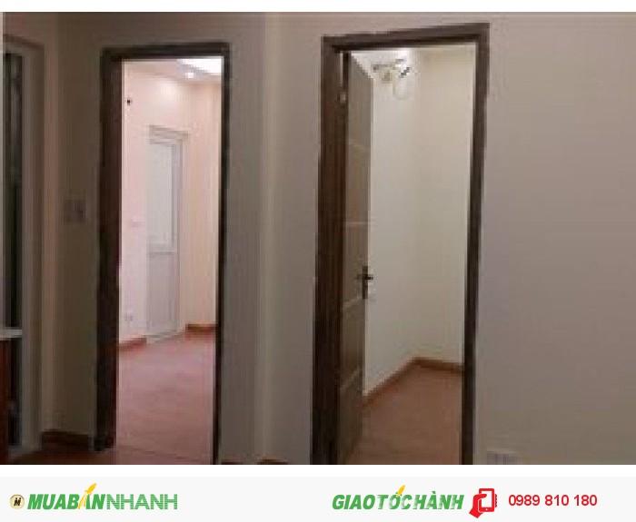 Bán chung cư mini phường Ngọc Hà chỉ 900/2PN,49m2