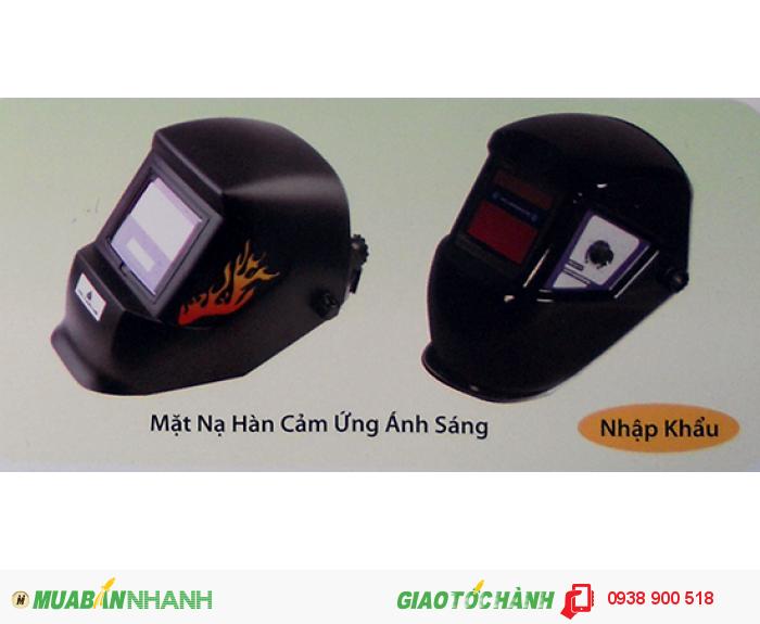 Mặt Nạ Hàn Cảm Ứng Ánh, mới 100%- Công ty TNHH BHLĐ VIna, 2
