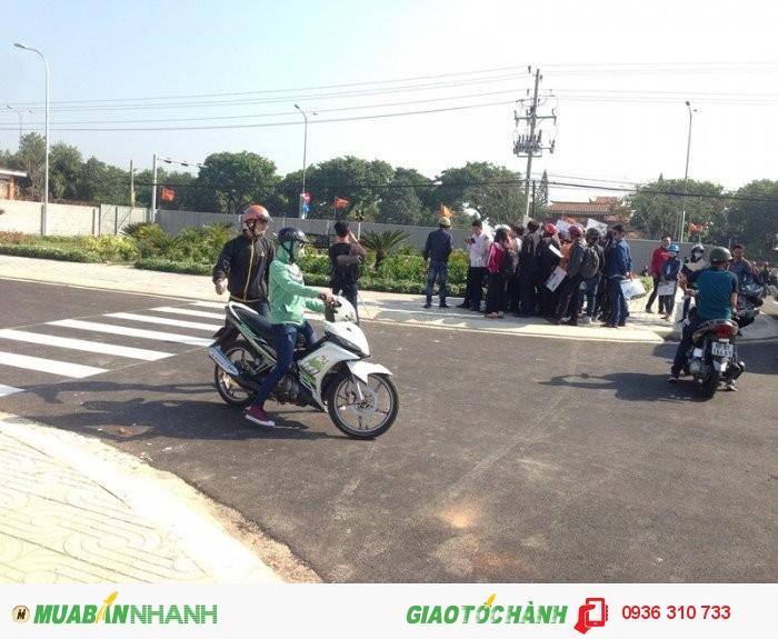 Bán đất Xã Lộc An – Long Thành, Tỉnh lộ 769,  Giá chỉ 3 triệu/m2
