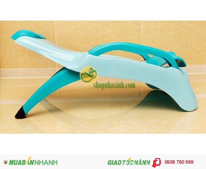 Ghế Gội Đầu Việt Nhật Cho Bé NX22061