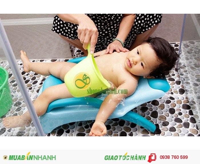 Ghế Gội Đầu Việt Nhật Cho Bé NX22062