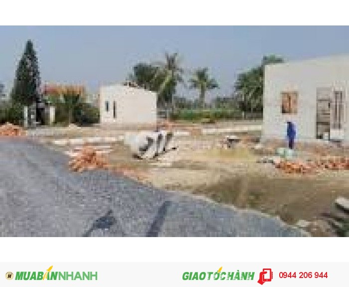 CTY BĐS THÀNH CÔNG thanh lý lô đất 355m2 giá 5.1tr/m2 tại KDC AN THẠNH BÌNH DƯƠNG