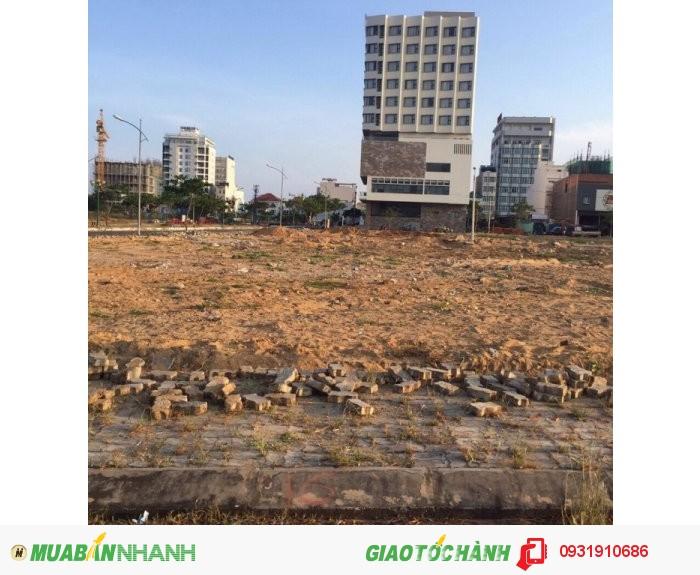 Đất Nhà Máy Thép Cũ Đường Pham Văn Đồng - Nằm Trong Khu Khách Sạn 4-5 Sao Tại Đà Nẵng