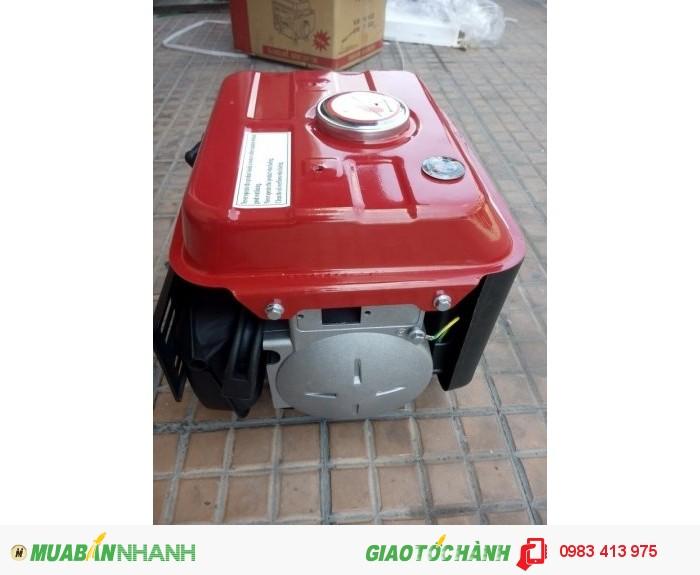 Máy phát điện MINI 800w3