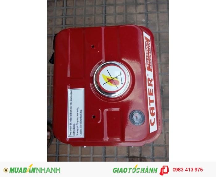 Máy phát điện MINI 800w1