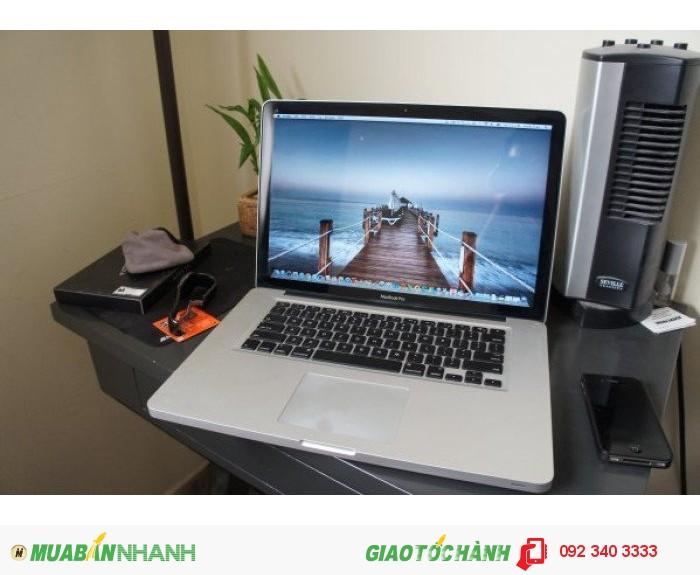 Macbook pro 2011 | RAM: 4GB bus 1600