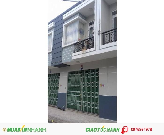 Nhà ở giá hấp dẫn tại Đường Nguyễn Văn Bứa
