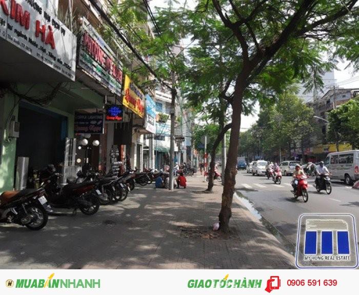 Bán nhà MT25m TRƯỜNG CHINH, P.13 , Q.Tân Bình, DT 90m2. 10,5 tỷ.