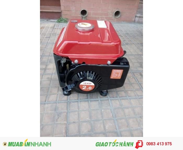 Máy phát điện MINI 800w2