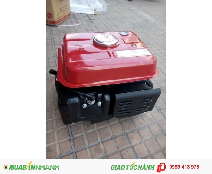 Máy phát điện MINI 800w4