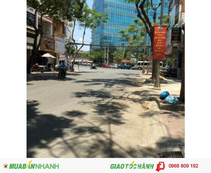 Bán nhà đường Nguyễn Trường Tộ hai MT vị trí cự đẹp ngay trung tâm Quận 4