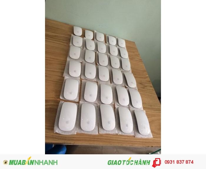 Cần bán Chuột Macbook magic mouse mới 100%