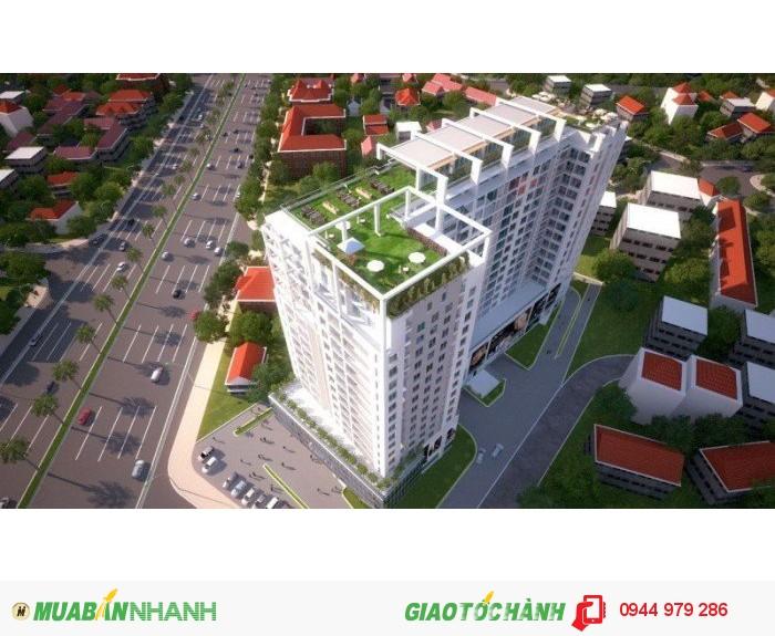 Căn hộ Hàn Quốc Sky 9 trung tâm quận 9, giá rẻ bất ngờ, chỉ 765tr/ 2PN giao nhà hoàn thiện