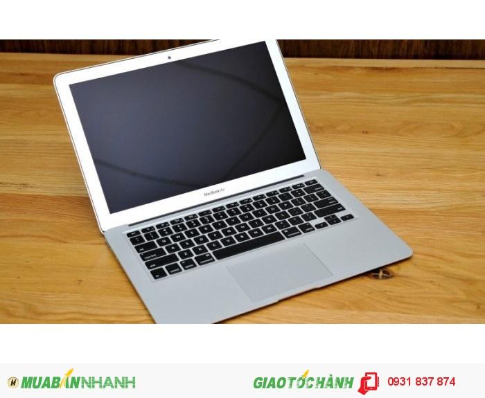 Macbook air 2013 MD760 | cpu core i5 1.3G.
