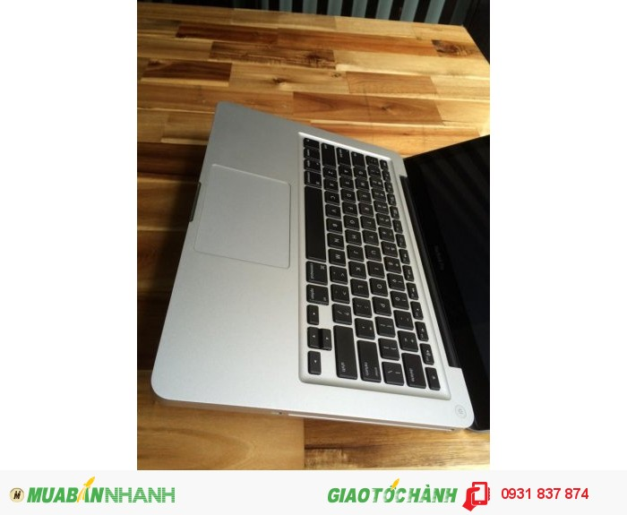 Macbook Pro MD313 | ram 4G.