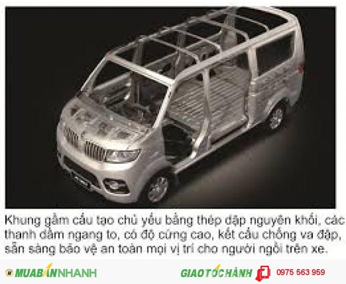 Xe bán tải dongben x30 trả trước 50 triệu nhận xe ngay