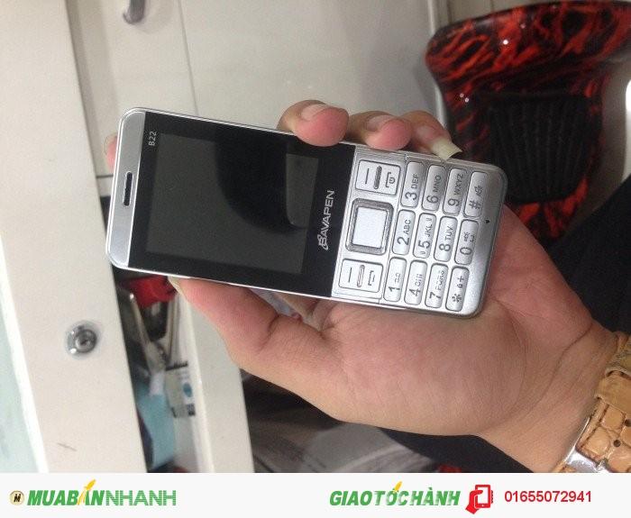 Điện thoại chính hãng giá rẻ BAVAPEN B220