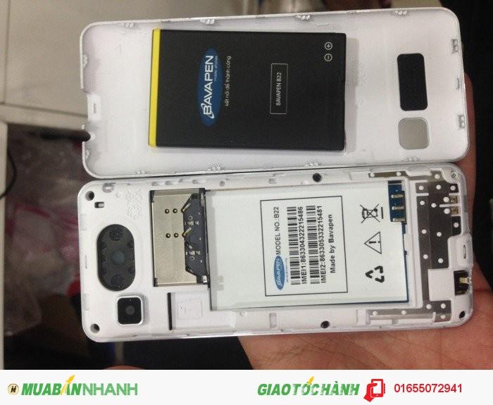 Điện thoại chính hãng giá rẻ BAVAPEN B223