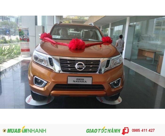 Nissan NP300 NAVARA 2.5VL Số tựu động 2 cầu,Gía hấp dẫn