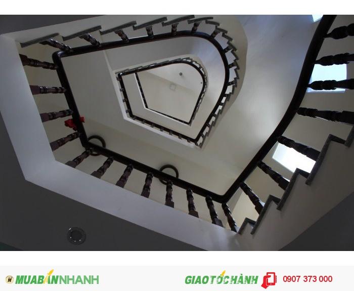 Bán hoặc cho thuê nhà mới xây dựng 100% tại phường 15, Quận Gò vấp, Tp.HCM