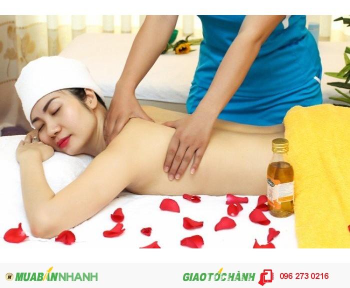 Dạy nghề spa học massage chăm sóc da cấp tốc hcm
