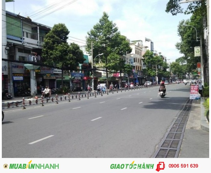 Bán nhà MT16m XUÂN HỒNG, P.4 , Q.Tân Bình, DT 60m2. 8,85 tỷ.