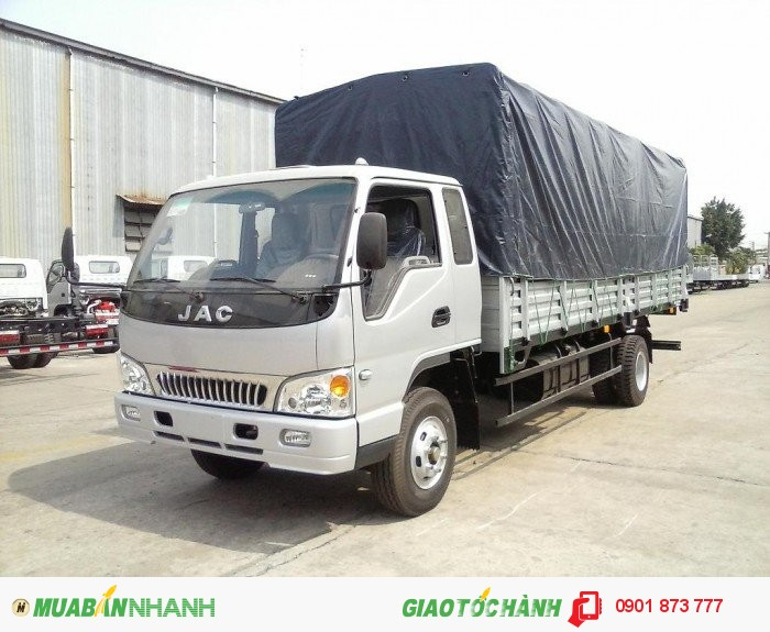 JAC 1.5 tấn 1