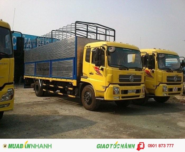 Dongfeng Số tay (số sàn) Xe tải động cơ Xăng