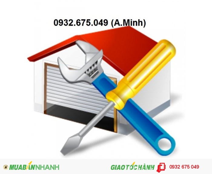 chuyên sửa chữa điện dân dụng 0932 675 049