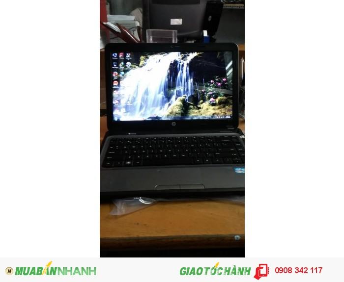 HP PAVILON G4-1204TU0
