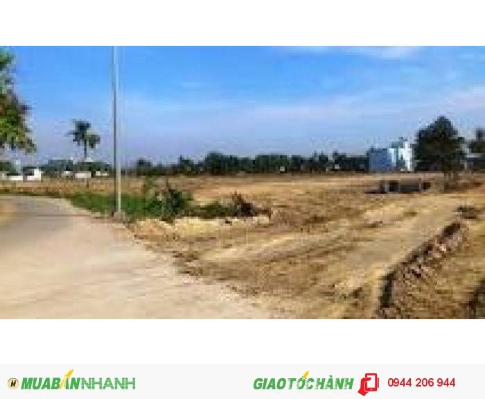Bán đất nền dự án đối diện chung cư Viethome, sunview Đất Xanh