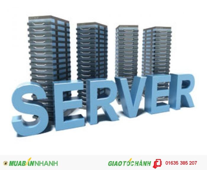 Cho thuê chỗ đặt máy chủ -server tại quận 3