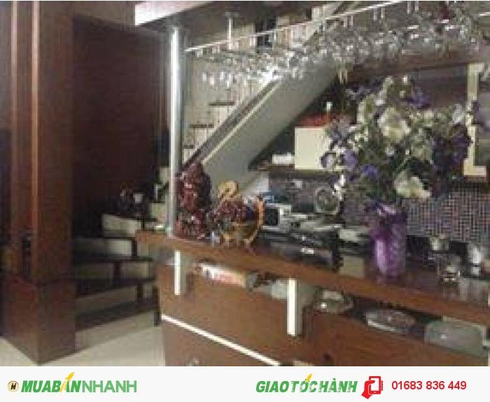 Bán gấp nhà tại phố Ngõ Gạch,Hoàn Kiếm,HN. DT35m2x5 tầng,M6.5m.