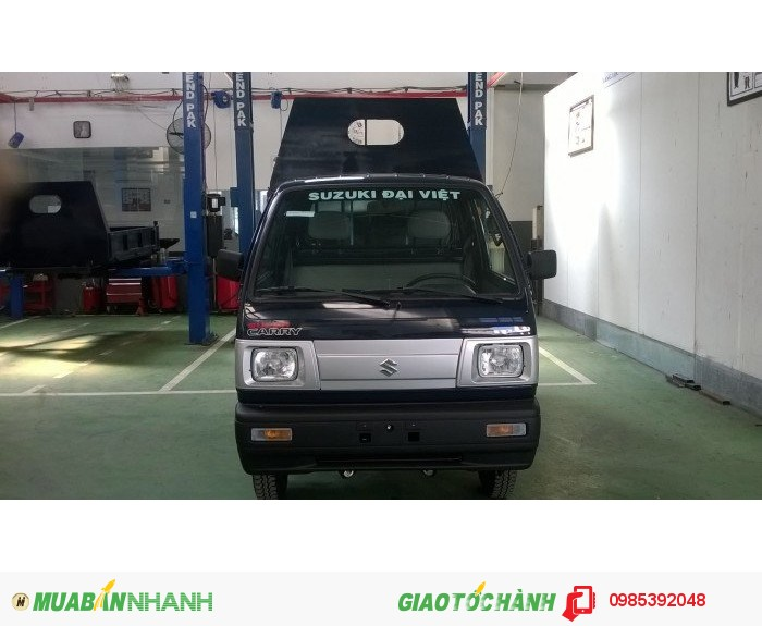 Suzuki Truck Ben 500kg - 247 triệu